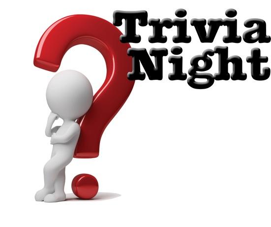 trivia night saint michael school